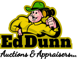 Ed Dunn Auction & Appraisers Inc.